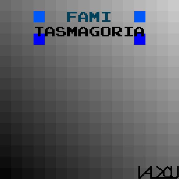 FamiTasmagoria cover art