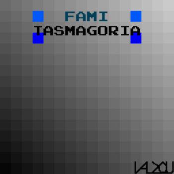 FamiTasmagoria cover art
