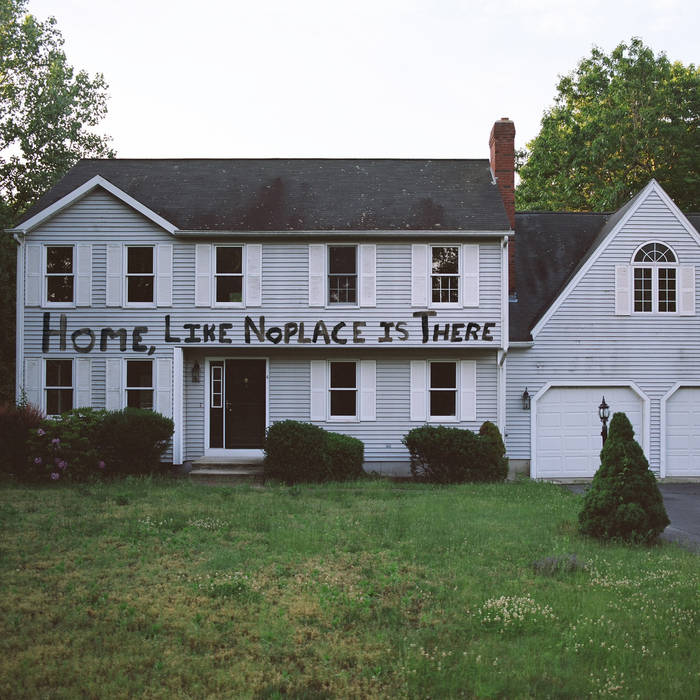 Home, Like Noplace Is There cover art