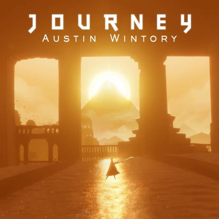 Journey cover art