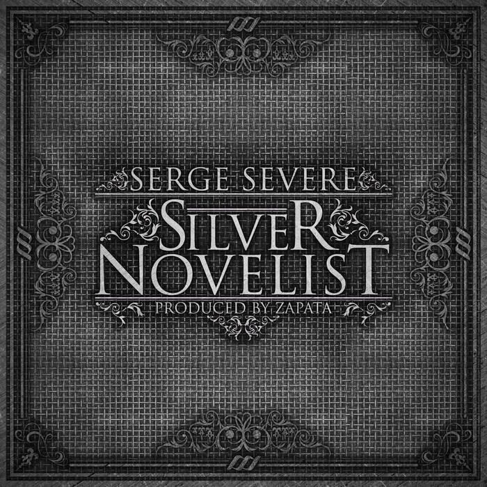 Silver Novelist cover art