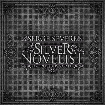 Silver Novelist cover art
