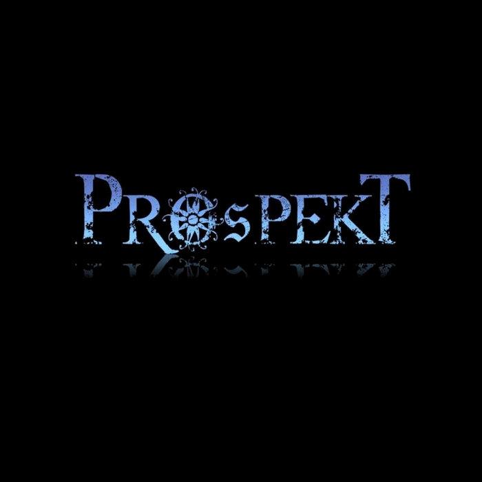 Prospekt cover art