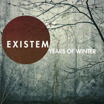 Years of Winter cover art