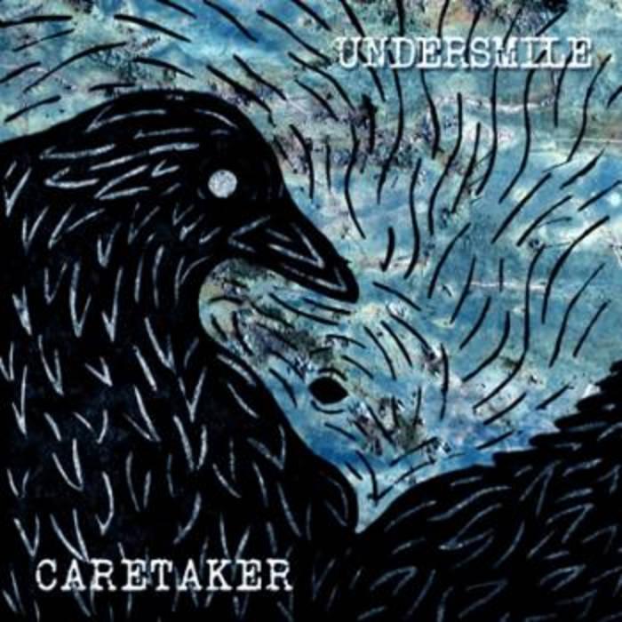 Undertaker EP (split w/Caretaker) cover art