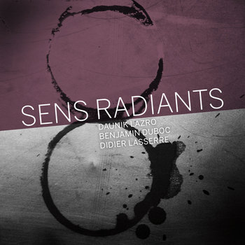 Sens Radiants (excerpt 2) cover art