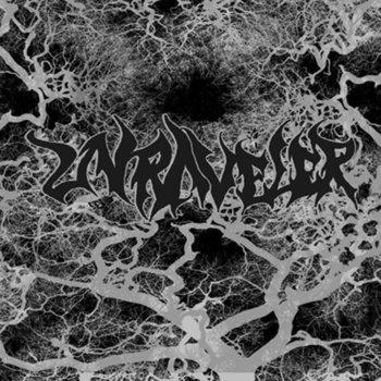 Unraveler cover art