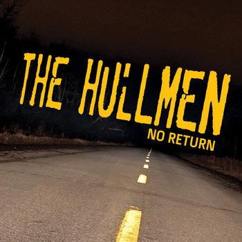 No Return cover art
