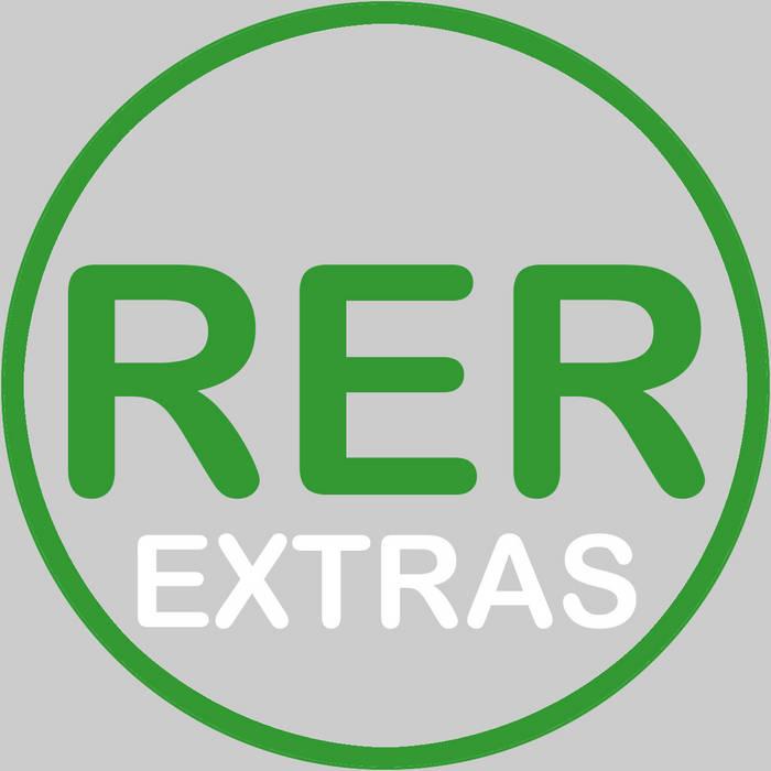RER Extras cover art