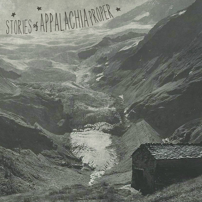 Stories of Appalachia Proper cover art