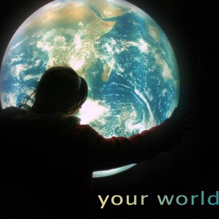 Your World cover art