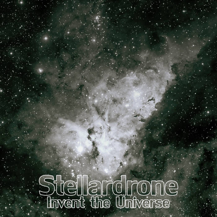 Invent the Universe cover art
