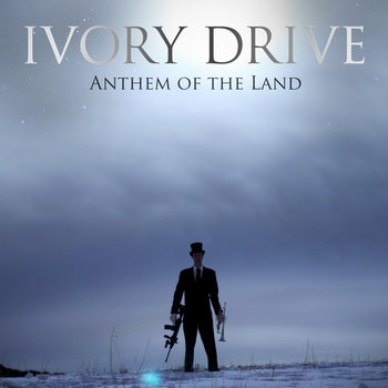 Anthem of the Land cover art
