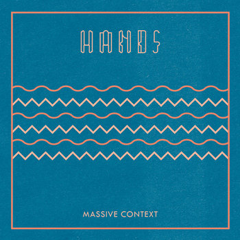 Massive Context EP cover art