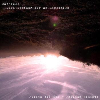 Puesta Del Sol cover art