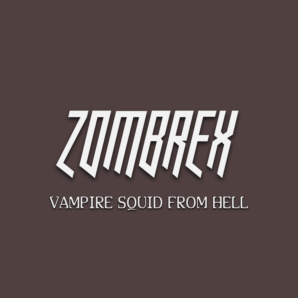 vampire squid from hell from vampire squid from hell single by zombrexVampire Squid From Hell
