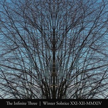 WINTER SOLSTICE XXI-XII-MMXIV cover art