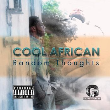 Random Thoughts cover art