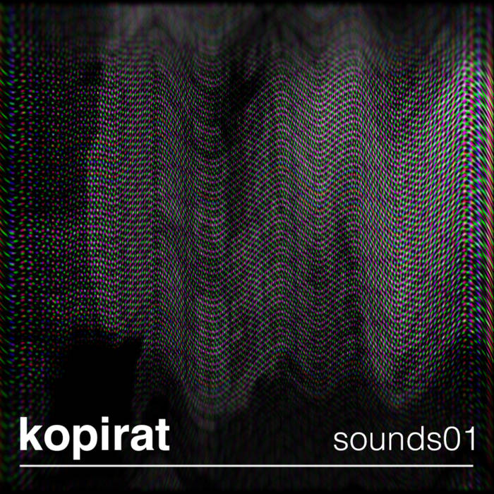sounds01 cover art