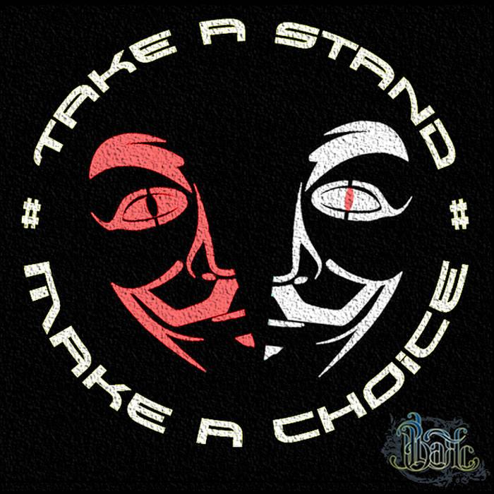 Choices cover art