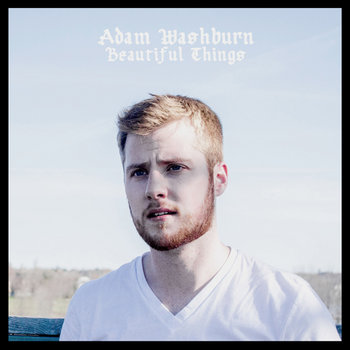 Beautiful Things cover art
