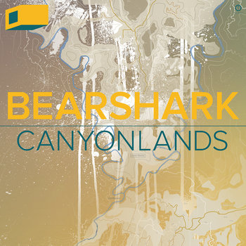 Canyonlands cover art