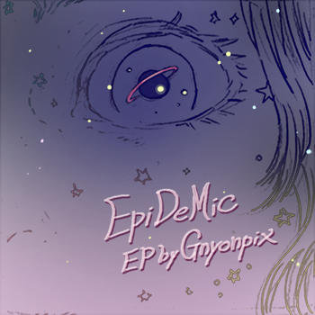 EpiDeMic EP cover art