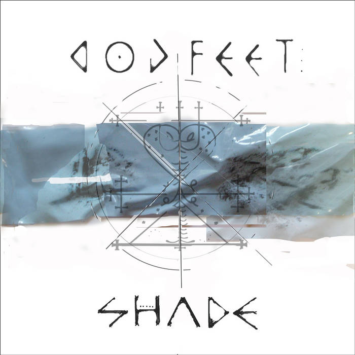Shade cover art