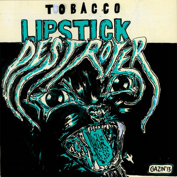 VEVC0033 - Tobacco / Black Bananas cover art