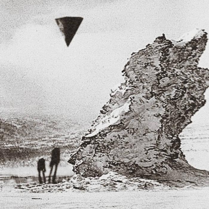 Kholat Syakhl Deformation cover art