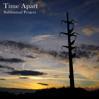 Time Apart cover art