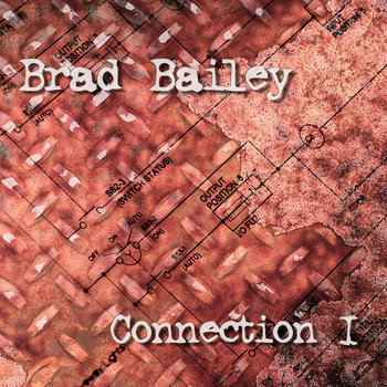 Connection I cover art