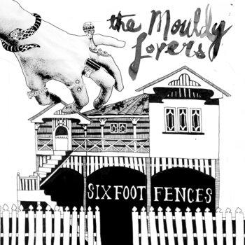 Six Foot Fences / Ship Of Fools cover art