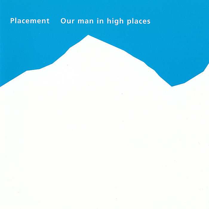 Our Man In High Places cover art