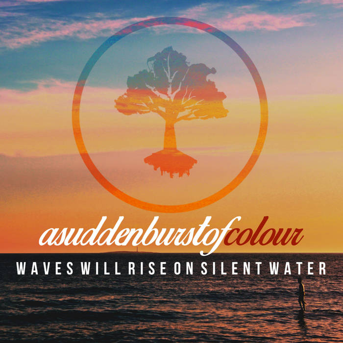 Waves Will Rise On Silent Water [EP] cover art