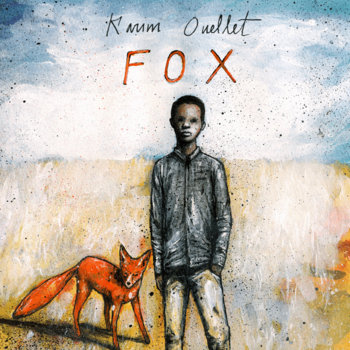 FOX cover art