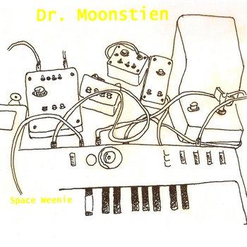 Spaceweenie cover art