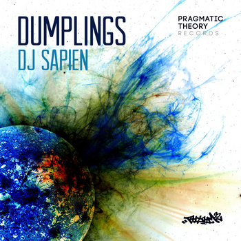 DJ Sapien - Dumplings cover art