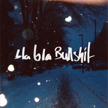 Blabla Bullshit cover art