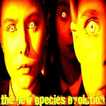 The New Species Evolution cover art
