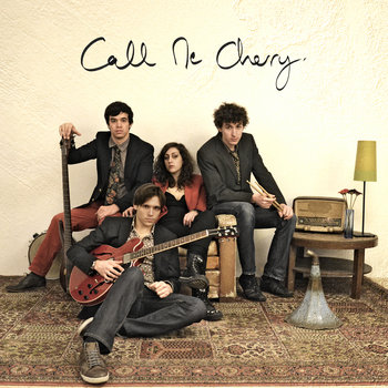 Call Me Cherry cover art