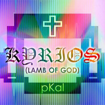 KYRIOS (Lamb Of God) cover art