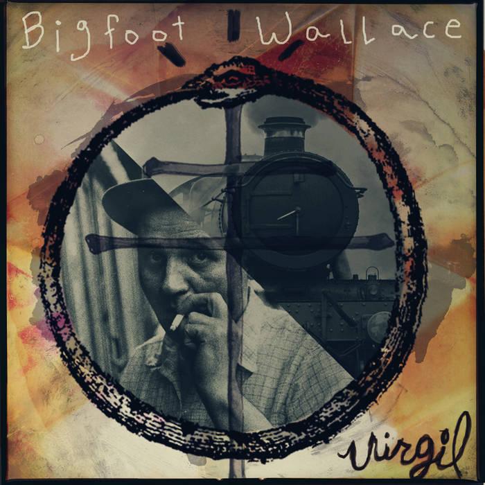 Virgil - EP cover art