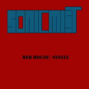 Red House - Single cover art
