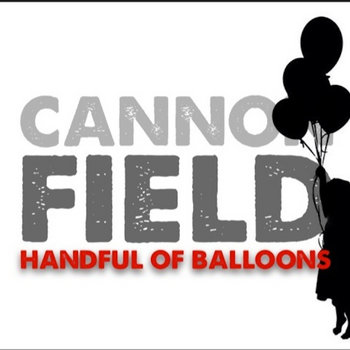 Handful of Balloons cover art