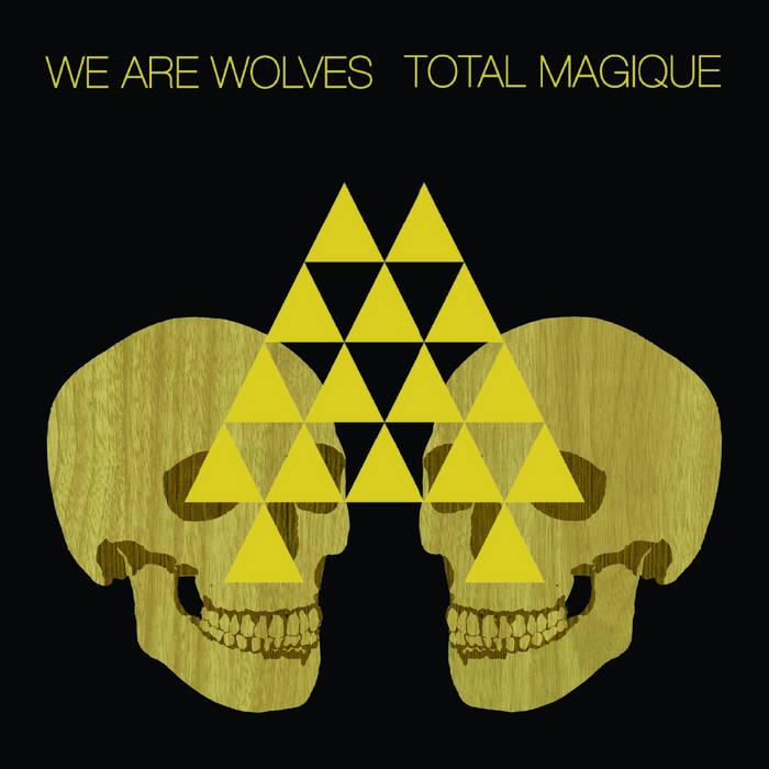 Total Magique cover art