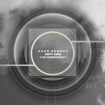 Empty Room (The Instrumentals) cover art