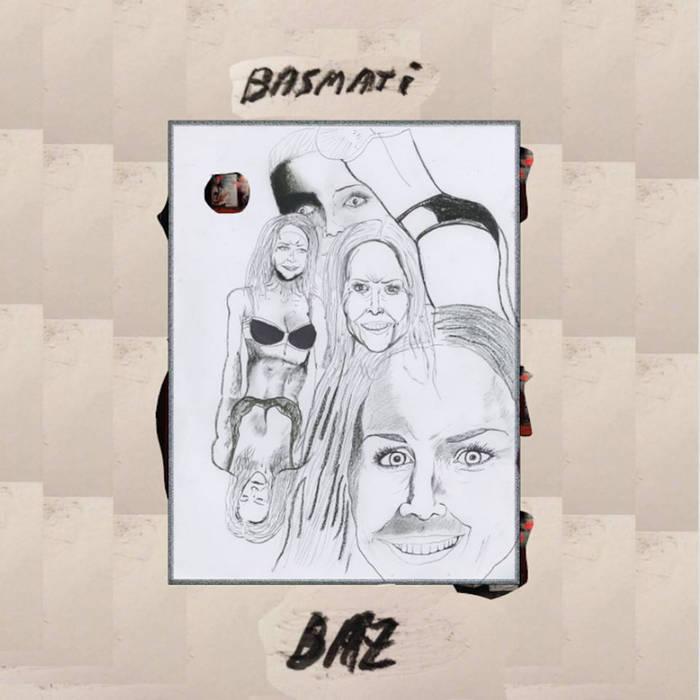 BAZ cover art