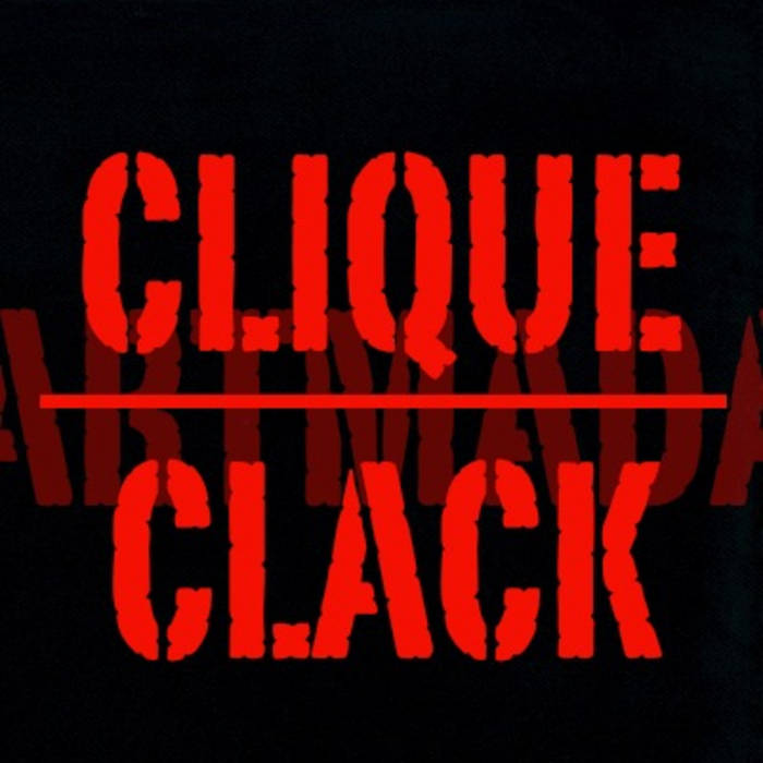 Clique Clack cover art