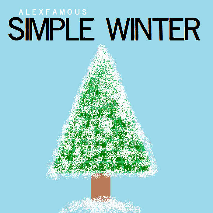 Simple Winter cover art